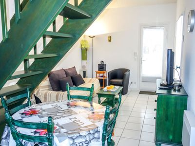 Photo for Vacation home LES GRENADINES  in Le Barcarès, Pyrénées - Orientales - 4 persons, 2 bedrooms