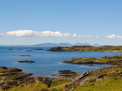Photo for ISLAND HOPPING FROM ISLE OF ARRAN AND ISLE OF ISLAY