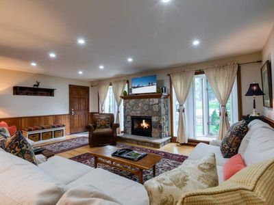 Photo for Texas Townhouse On Gore Creek, Walk To Lifts, Vail Village