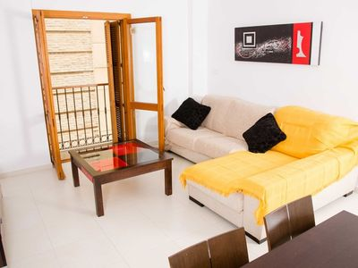 Photo for Apartment 2 Bedrooms VI CH1
