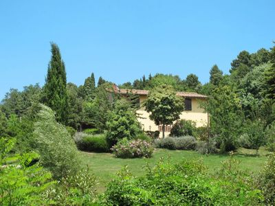Photo for Vacation home Casa Osteria Vecchia (GAM270) in Gambassi Terme - 9 persons, 4 bedrooms