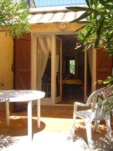 Photo for Cote d'Azur - Apartment in Carqueiranne for 2 to 4 people