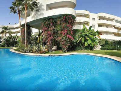 Photo for Marbella Real Suite - Near Marbella Old Town