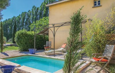Photo for 2 bedroom accommodation in Pont Saint Esprit