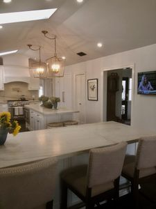 Photo for LOCATION LOCATION LOCATION! BEAUTIFUL REMODELED HOME WITH A GUEST HOUSE