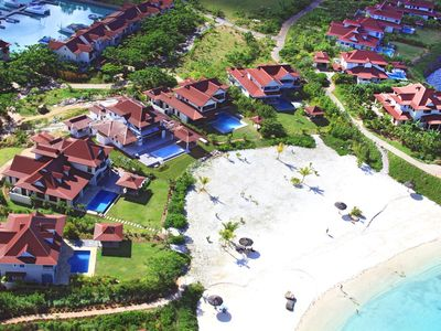 Photo for NEW LISTING: Eden Island (Private Island) Waterfront Elegant 2 Bedroom Apartment