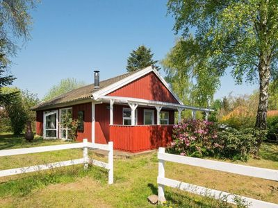Photo for Vacation home Pøt Strandby in Juelsminde - 6 persons, 2 bedrooms