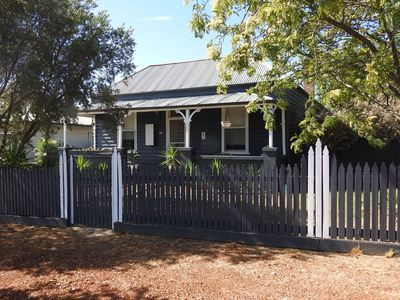 Photo for Lillicur Cottage in Maryborough