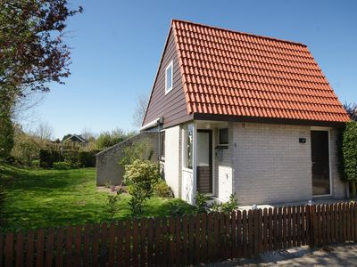 Photo for Holiday house Julianadorp aan Zee for 1 - 4 persons with 2 bedrooms - Holiday home
