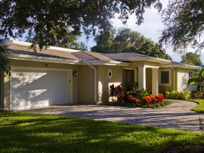 Photo for Contemporary Home in Belleair Bluffs, in Upscale Neighborhood