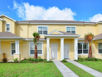 Photo for Serenity Resort - 3BD/3BA Town Home - Sleeps 8 - Gold - RSY3108