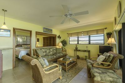 Renovated villa with everything you will need during your stay.