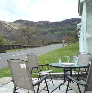 Photo for The Heart Of The Lake District National Park with fab views. Modern comfy home