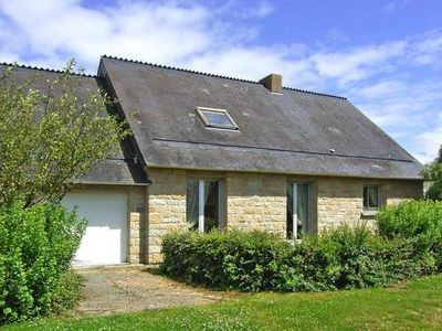 Photo for Holiday flat, Damgan  in Morbihan - 4 persons, 2 bedrooms