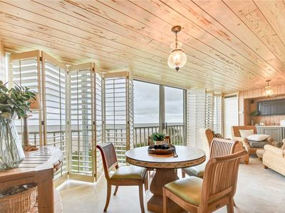 Photo for Ponte Vedra Breakers 641A, 3 Bedrooms, Beach Front, Sleeps 8