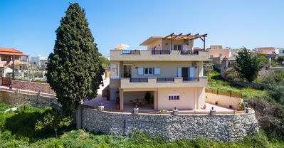 Photo for Real Relaxation,Great views,Private & Kids pool,Local tavern,Traditional village