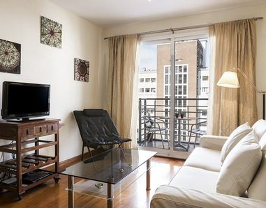 Photo for 1BR Apartment Vacation Rental in Buenos Aires, CABA