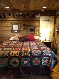 Photo for Family Suite at McDonald Mountain Ranch