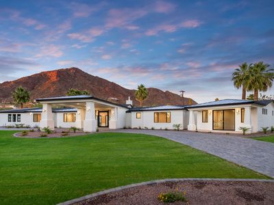 Photo for LUXURY RESORT STYLE HOME ON CAMELBACK MOUNTAIN!