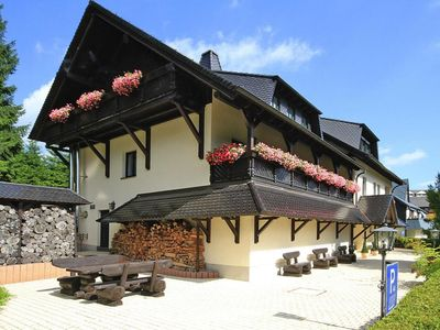 Photo for Apartments home am Fichtelberg, Oberwiesenthal  in Erzgebirge - 4 persons, 1 bedroom