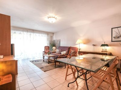Photo for Comfortable 2 rooms with terrace in the center of Cannes!