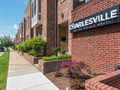 Photo for The Charlesville Unit 203
