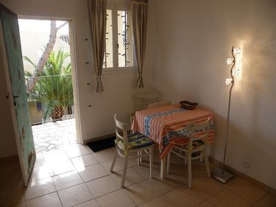 Photo for studio to rent in Port la Galere near the beach and Cannes