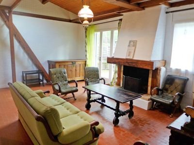 Photo for Vacation home Het Club in Lacanau - 6 persons, 2 bedrooms