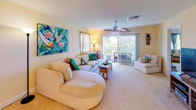 Photo for (1029B) Nicely Furnished 3 Bedroom, 2 Bath Condo in Ko Olina Kai. Managed by Ola Properties