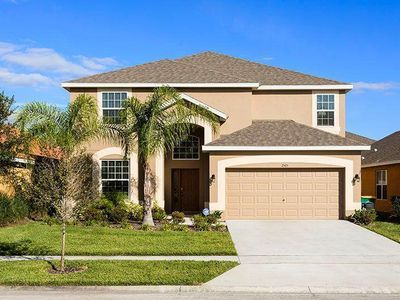 Photo for Spectacular 6 Bedroom with Private Pool, Games Room, and Free Wifi in a gated community