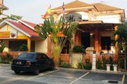 Anjung Apartment and Breakfast