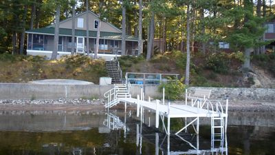 Photo for 3BR Cottage Vacation Rental in Shapleigh, Maine