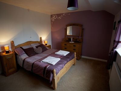 Photo for Penrhosmawr B&B - In Machynlleth
