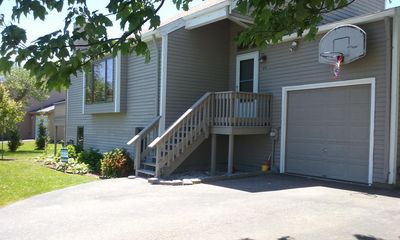 Photo for Updated Home in the Heart of Point Judith! Open Concept, Vaulted Ceilings!