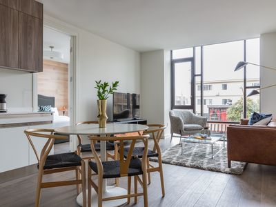 Photo for Desirable 1BR in Marina by Sonder
