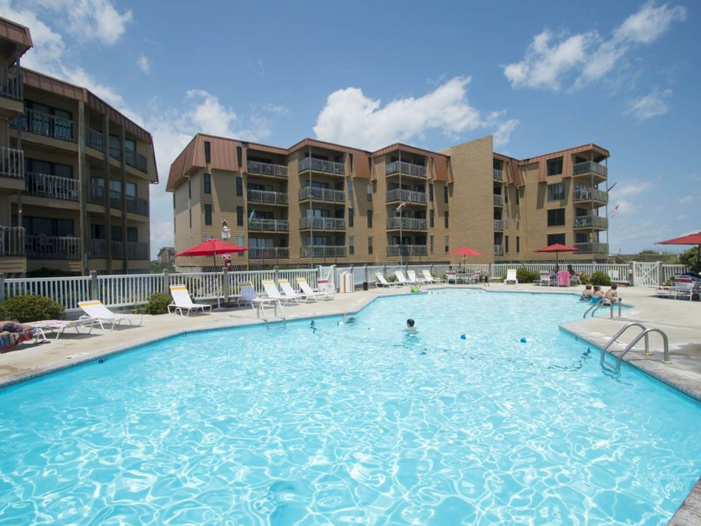 Topsail Island Vacation Home Rentals