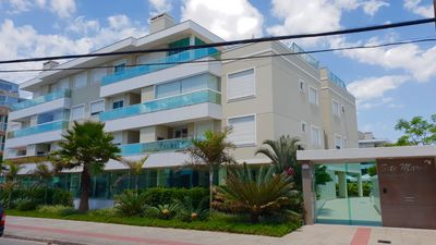 Photo for Penthouse duplex 50 meters from Ingleses beach