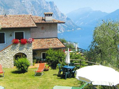 Photo for Apartments Casa Tamas, Limone  in Westlicher Gardasee - 4 persons, 1 bedroom
