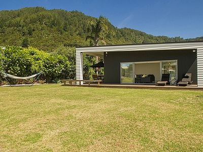 Photo for 3BR House Vacation Rental in Pauanui, Coromandel