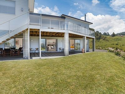 Photo for Open Spaces - Waihi Beach Holiday Apartment
