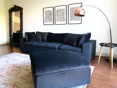 Photo for *Haring House* Artistically Cool Upscale Apartment