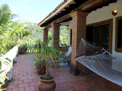 Photo for Large Private Estate & Guesthouse In Magical Fishing Village