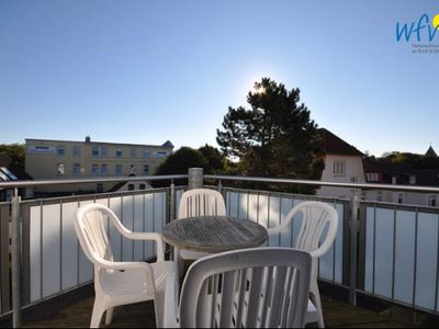 Photo for Apartment with three separate bedrooms - perfect for you as a large family