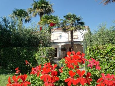 Photo for Holiday apartment Umag for 1 - 4 persons with 2 bedrooms - Holiday apartment