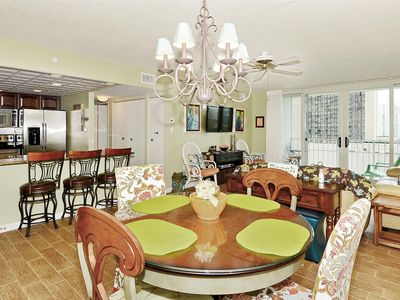 Photo for FREE DAILY ACTIVITIES! Nice 2 bed / 2 bath condo Quay 0604