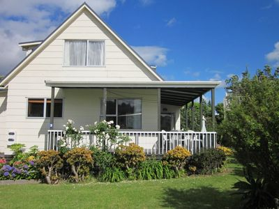 Photo for Peaceful 2 Storey House close to beach