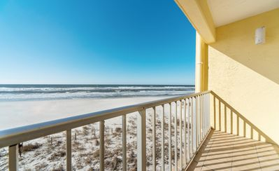 Photo for New Listing! Charming Coastal Escape @Continental, ocean view, free WiFi!