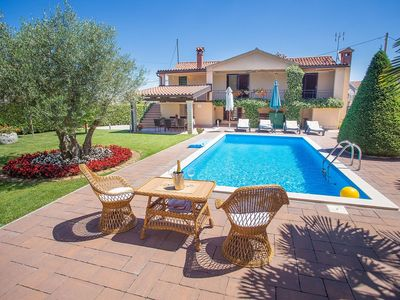 Photo for Holiday house Tar for 4 persons with 2 bedrooms - Villa