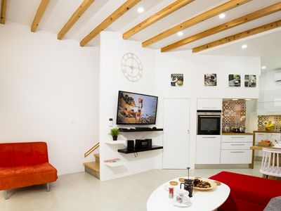 Photo for Luxury apartment in low cost book now