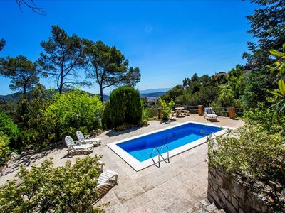 Photo for 5BR Apartment Vacation Rental in Barcelona Region